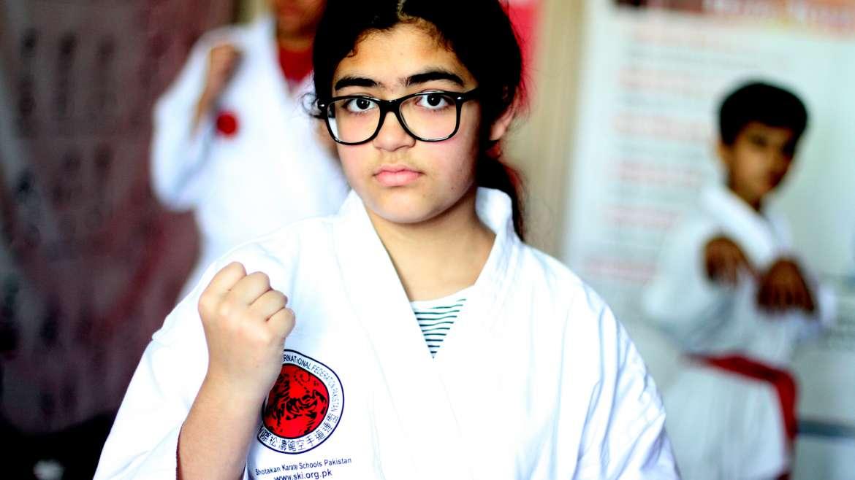 Register for Women Self Defense Seminar