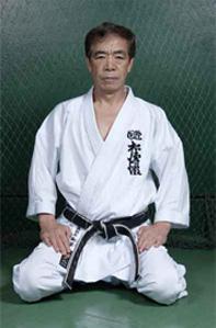 KANAZAWA HIROKAZU SOKE