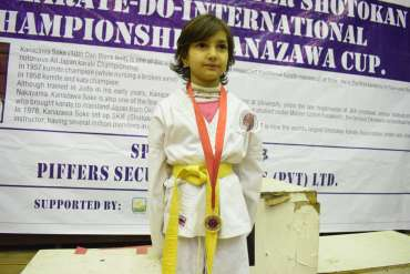Why Karate Important for kids