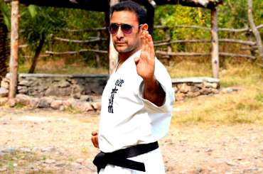 Karate – Unique Balanced Approach to Healthy Living